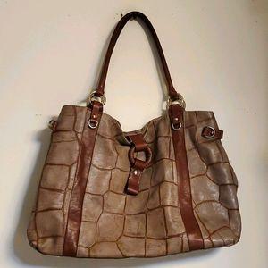 Cavalcanti Extra Large Bag